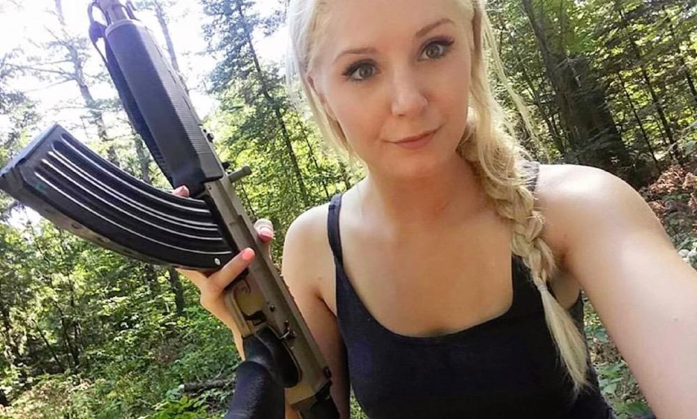Lauren Southern 2