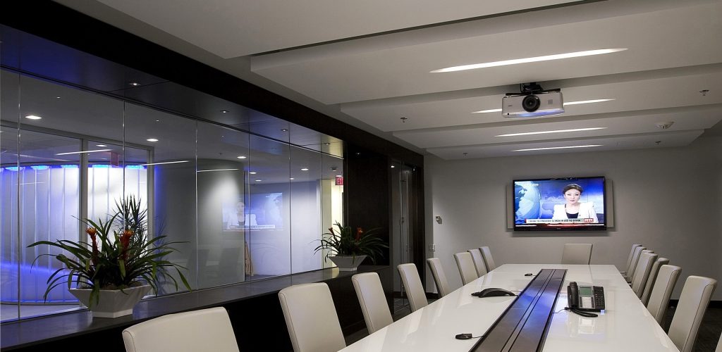 CCTV Washington Bureau -4