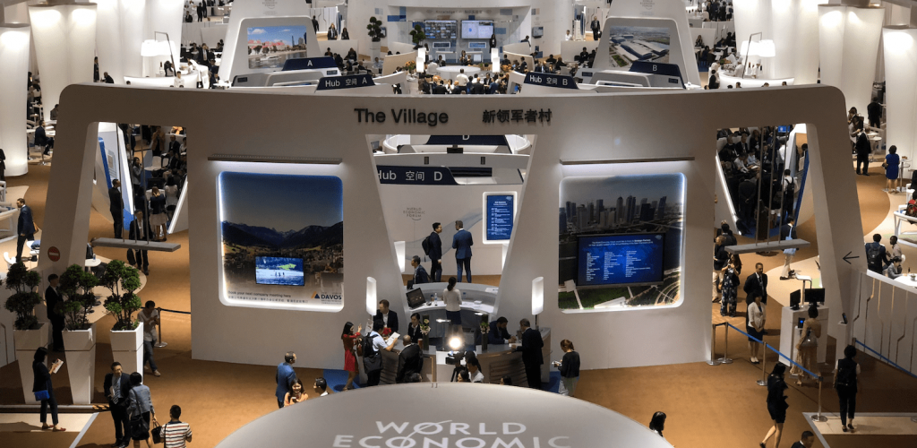WEF Tianjin - Featured